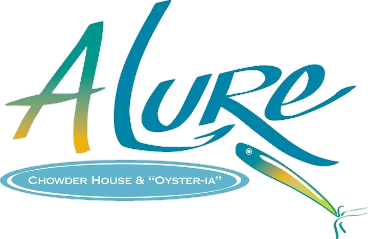 A Lure Chowder House & Oysteria - Homepage